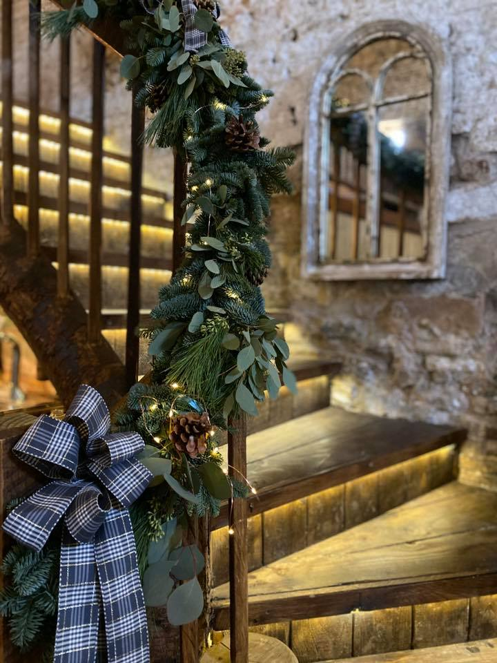 Advantages of an Autumn or Winter Wedding