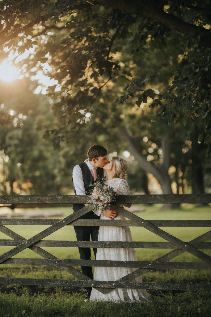 Congratulations to Abigail and Joseph