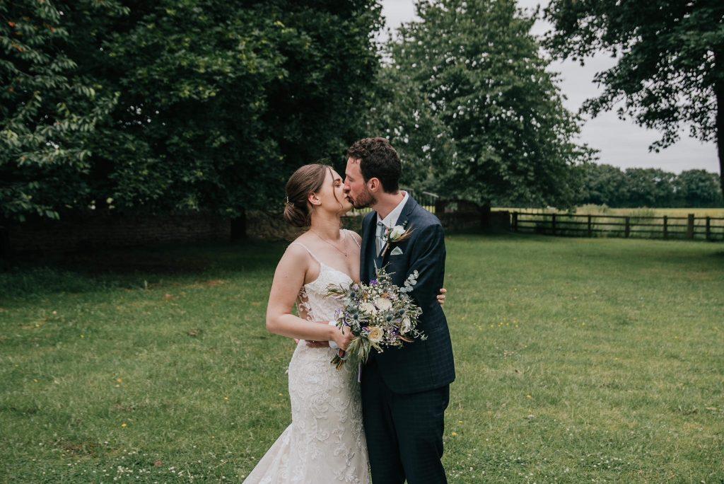 Congratulations Matthew & Alice